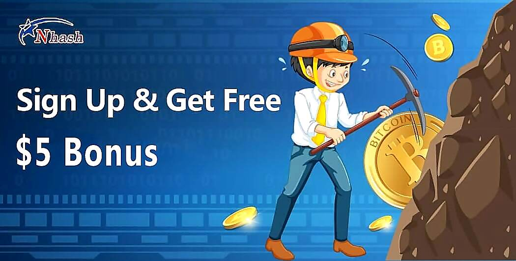 Nhash Cloud Mining: Best Way to Earn with Crypto Mining in 2021